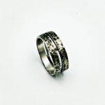 handwrought-custom-silver-mens-wedding-band