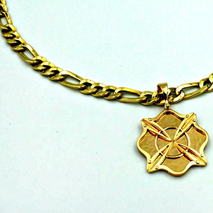 firefighter-maltese-cross-necklace